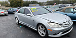 USED 2007 MERCEDES-BENZ S550  in JACKSONVILLE, FLORIDA
