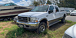 USED 2003 FORD F-350  in JACKSONVILLE, FLORIDA