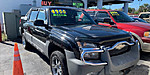 USED 2002 CHEVROLET AVALANCHE  in JACKSONVILLE, FLORIDA