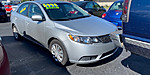 USED 2013 KIA FORTE  in JACKSONVILLE, FLORIDA