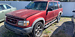 USED 1999 FORD EXPLORER  in JACKSONVILLE, FLORIDA