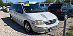 USED 2002 FORD WINDSTAR  in JACKSONVILLE, FLORIDA