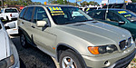 USED 2001 BMW X5  in JACKSONVILLE, FLORIDA