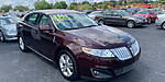 USED 2009 LINCOLN MKS  in JACKSONVILLE, FLORIDA
