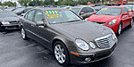 USED 2008 MERCEDES-BENZ E350  in JACKSONVILLE, FLORIDA