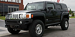 USED 2007 HUMMER H3  in JACKSONVILLE, FLORIDA