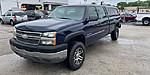 USED 2005 CHEVROLET SILVERADO 2500  in JACKSONVILLE, FLORIDA