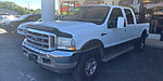 USED 2003 FORD F-250  in JACKSONVILLE, FLORIDA