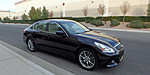 USED 2012 INFINITI G37  in JACKSONVILLE, FLORIDA