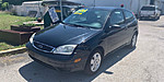USED 2007 FORD FOCUS  in JACKSONVILLE, FLORIDA