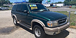 USED 2000 FORD EXPLORER  in JACKSONVILLE, FLORIDA