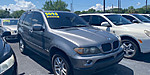 USED 2005 BMW X5  in JACKSONVILLE, FLORIDA