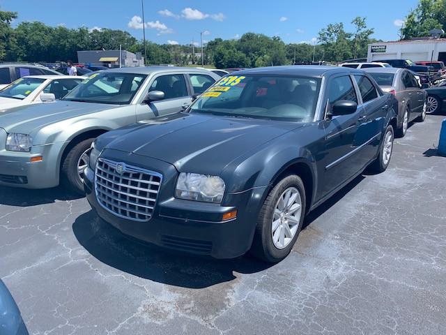 USED 2008 CHRYSLER 300  in JACKSONVILLE, FLORIDA