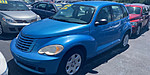 USED 2008 CHRYSLER PT CRUISER  in JACKSONVILLE, FLORIDA
