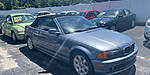 USED 2000 BMW 323  in JACKSONVILLE, FLORIDA