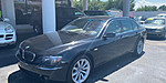 USED 2008 BMW 750  in JACKSONVILLE, FLORIDA
