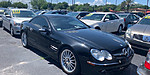 USED 2006 MERCEDES-BENZ SL500  in JACKSONVILLE, FLORIDA