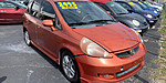 USED 2007 HONDA FIT  in JACKSONVILLE, FLORIDA
