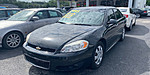USED 2013 CHEVROLET IMPALA LTZ in JACKSONVILLE, FLORIDA