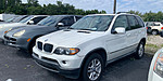 USED 2006 BMW X5  in JACKSONVILLE, FLORIDA