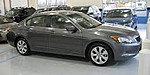 USED 2008 HONDA ACCORD  in JACKSONVILLE, FLORIDA