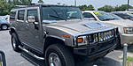 USED 2003 HUMMER H2  in JACKSONVILLE, FLORIDA