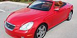 Used 2004 LEXUS SC430  in JACKSONVILLE, FLORIDA