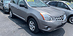 USED 2011 NISSAN ROGUE  in JACKSONVILLE, FLORIDA