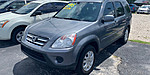 USED 2006 HONDA CR-V  in JACKSONVILLE, FLORIDA