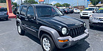 USED 2003 JEEP LIBERTY  in JACKSONVILLE, FLORIDA