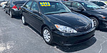 USED 2006 TOYOTA CAMRY  in JACKSONVILLE, FLORIDA