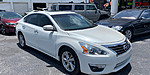 USED 2013 NISSAN ALTIMA  in JACKSONVILLE, FLORIDA