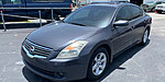USED 2008 NISSAN ALTIMA  in JACKSONVILLE, FLORIDA