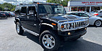 USED 2009 HUMMER H2  in JACKSONVILLE, FLORIDA