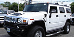 USED 2006 HUMMER H2  in JACKSONVILLE, FLORIDA