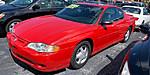 USED 2003 CHEVROLET MONTE CARLO  in JACKSONVILLE, FLORIDA