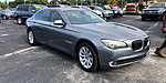 USED 2011 BMW 750 I in JACKSONVILLE, FLORIDA