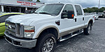 USED 2000 FORD F-350  in JACKSONVILLE, FLORIDA