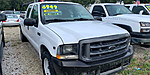 USED 2004 FORD F-350  in JACKSONVILLE, FLORIDA