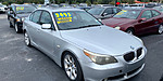 USED 2004 BMW 545 I in JACKSONVILLE, FLORIDA