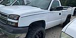 USED 2005 CHEVROLET SILVERADO 2500  in JACKSONVILLE, FLORIDA