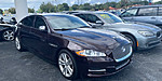 USED 2011 JAGUAR XJL  in JACKSONVILLE, FLORIDA