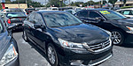 USED 2013 HONDA ACCORD  in JACKSONVILLE, FLORIDA