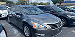 USED 2014 NISSAN ALTIMA  in JACKSONVILLE, FLORIDA