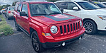 USED 2016 JEEP PATRIOT  in JACKSONVILLE, FLORIDA