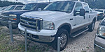 USED 2005 FORD F-250  in JACKSONVILLE, FLORIDA