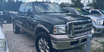 USED 2006 FORD F-250  in JACKSONVILLE, FLORIDA