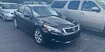 USED 2010 HONDA ACCORD  in JACKSONVILLE, FLORIDA