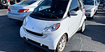 USED 2008 SMART FORTWO  in JACKSONVILLE, FLORIDA