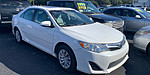 Used 2012 TOYOTA CAMRY  in JACKSONVILLE, FLORIDA